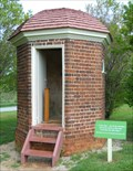 Image for Octagonal Privies at Poplar Forest - Forest, VA