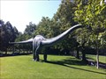 Image for Diplodocus - Bruderholz - Basel, Switzerland