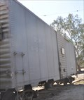 Image for US Navy Boxcar #61-02483