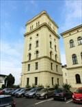 Image for Water Tower - Mladá Boleslav, Czech Republic