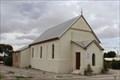 Image for Uniting Church (former Methodist) - Penong, South Australia