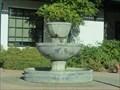 Image for San Juan Bautista Fountain -  San Juan Bautista, CA