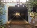 Image for Pedestrian Woolridge Tunnel - Midlothian, VA