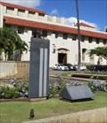 Image for The Eternal Flame - Honolulu, Oahu, HI