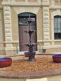 Image for Quincentennial Fountain - Columbus, TX