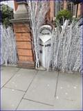 Image for A315 Milestone - Kensington Road, London, UK