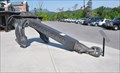 Image for Titanic's Center Anchor Replica ~ Pigeon Forge, Tennessee