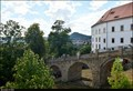 Image for Chateau bridge / Zámecký most - Decín (North Bohemia)