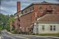 Image for Farnumsville Cotton Mill -Farnumsville Historic District- Grafton MA