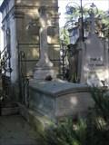 Image for La Tombe de Paul Cézanne, Cimetiere St Pierre - Aix en Provence, France