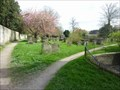 Image for Cemetery, St John the Baptist, Cirencester, Gloucestershire, England