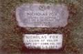 Image for Nicholas Fox-Rye Brook, NY