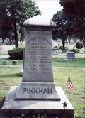 Image for Charles H. Pinkham-Worcester, MA