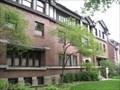Image for Millikan, Robert A., House - Chicago, Illinois