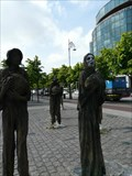 Image for Great Famine - Dublin, Ireland