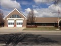 Image for Murray Fire Station 82 - 163 East 5900 South
