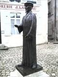 Image for Statue de Jean Calvin - Orléans, France