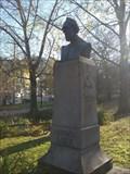 Image for Friedrich List - Stuttgart, Germany, BW