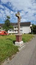Image for Wegkreuz Schanzgasse - Ettingen, BL, Switzerland