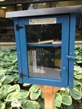 Image for Hope College Little Free Library #87155 - Holland, Michigan