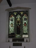 Image for St Andrew's Church Windows - Church Street, Broughton, Northamptonshire, UK