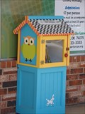 Image for Little Free Library #5772 - Stillwater, OK