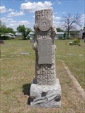 Image for C.J. Brawner - Union Hill Cemetery - Joshua, TX