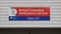 Image for British Columbia Ambulance Service Station 442 - New Denver,  British Columbia
