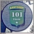 Image for Armyshop 101, Horni Pocernice, Praha 9 , CZ