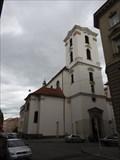 Image for Jezuitský kostel Nanebevzetí Panny Marie - Brno, Czech Republic