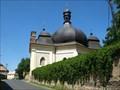 Image for kostel sv. Vojtecha, Štáhlavy, okres Plzen-mesto, CZ