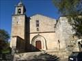 Image for Igrexa de Bon Xesús de Trandeiras - Trandeiras, Xinzo da Limia, Ourense, Galicia, España