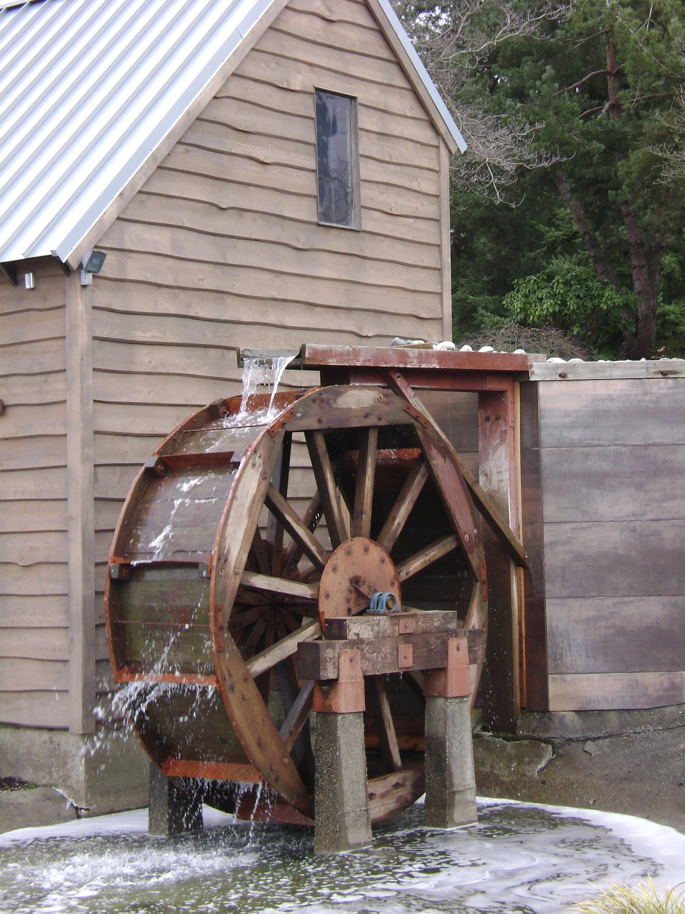 Eng 08 S 237 Nies Nories Waterwheels On Pinterest