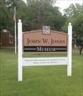 Image for John W. Jones House - Elmira, NY
