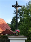 Image for Christian Cross - Kytlice, Czech Republic