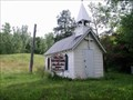 Image for Nap-Sin-Ekee Hollow Wayside Chapel