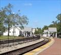 Image for Winter Park Station - Winter Park, Florida, USA.