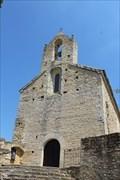 Image for Chapelle Saint-Jean-Baptiste - Vénéjan, France