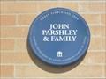 Image for John Parshley & Family - Live Oak, FL