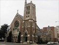Image for Christ Church Cathedral - Nashville, Tennessee