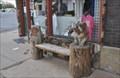 Image for Bulldog Bench
