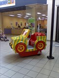 Image for Safari Jeep - Westgate Mall - San Jose, CA