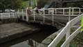 Image for Swing Bridge 49 On Macclesfield Canal - Oakgrove, Uk