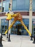 Image for Giraffe - Schaumburg, IL