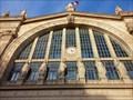 Image for Gare du Nord-Town Clock - Paris, France