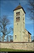 Image for Kostel svatého Jakuba Staršího / Church of St. James the Older - Jakub (Central Bohemia)