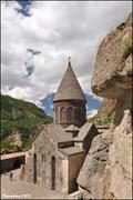 Image for Geghard (Kotayk province - Armenia)