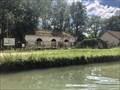 Image for Lavoir de Cusy - Canal de Bourgogne - Ancy-le-Franc - France