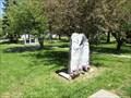 Image for Clark Fisk Memorial Park Memorial - Plummer, ID