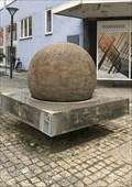 Image for Granitkugle - Nyborg - Denmark